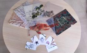 【30,000円】「メェだい」ぬいぐるみ+附属図書館グッズをお届け