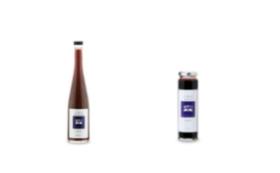 山葡萄甘酒(500ml)&ソース