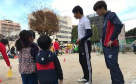 (全対象)現地でスポーツ教室開催します。★熊本県内対象