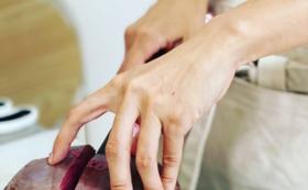 【ご自宅にシカ肉をお届け!】シカ肉付き料理動画コース(スネ肉)