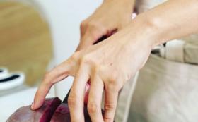 【ご自宅にシカ肉をお届け!】シカ肉付き料理動画コース(ロース肉)