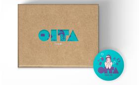 D.【OITA TRAVEL BOXを応援コース】