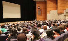 【自主上映会・上映権】観客入りまたは無観客上映会