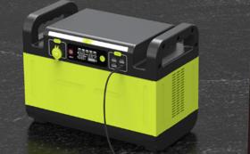 ポータブル電源 1500W 超大容量 超早割特別価格 40%OFF