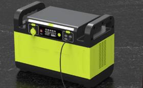 ポータブル電源 1500W 超大容量 早割特別価格 35%OFF