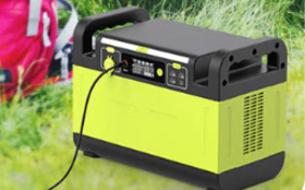 ポータブル電源 1500W 超大容量 超々早割特別価格 45%OFF