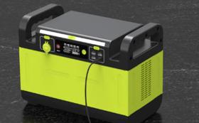 ポータブル電源 1500W 超大容量 早割特別価格 30%OFF