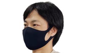 日本製洗えるあったかマスク×8枚(4セット)