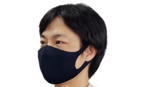 日本製洗えるあったかマスク×16枚(8セット)