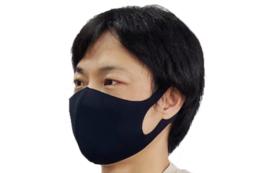 日本製洗えるあったかマスク×80枚(40セット)