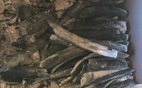 古民家再生プロジェクト ご支援お願いします! 竹炭2kg