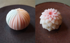 かんたんなゆめ日本橋別邸 | 創作和菓子