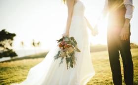 オンライン結婚式生配信用URL(新郎新婦からの御礼のお手紙付)