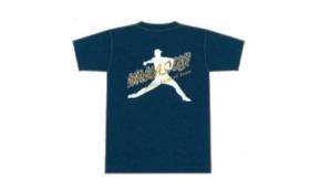 オリジナルTシャツプレゼント