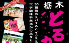 栃木どろんこカレー130個(1人前190g×130)