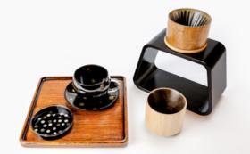 NOKO×hyakushikiスペシャルコラボ  お茶の時間セット