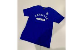 カターレ富山【武颯選手サイン入り】Tシャツ