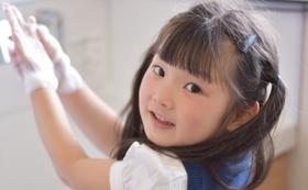 1万円のお気持ち★地域の働くママと未来を担う子どもたちのために!