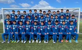 【企業様向け】富士大学体育会サッカー部2021シーズンウエアーサプライヤー