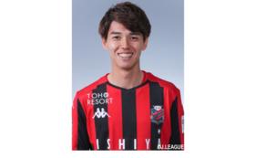 【佐賀東OBご提供】中野嘉大選手 2020シーズン着用サイン入りユニフォーム
