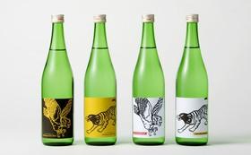 Aセット+Bセット/純米生原酒+通常版セット