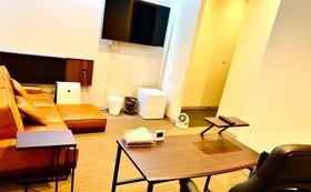 【プレミアムVIP会員ホテルオフィス利用プラン 通常価格年間1000000円→700000円】