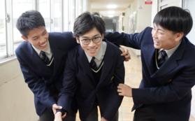 【リターン不要】がんばれ高校生!応援プラン