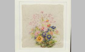 庭の花2(No.027)