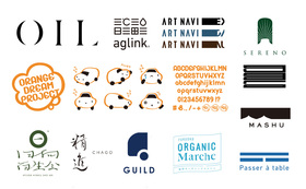 デザイン発注 | ロゴ+名刺作成(小規模事業者)