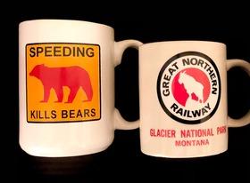 [感謝の気持ちをマグカップに添えて]アメリカ国立公園マグカップをお送りします!