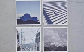 ウラタタカヒデ:ポストカードセット コース