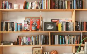【共にはぐぐむ】本棚の1冊を選ぼうコース