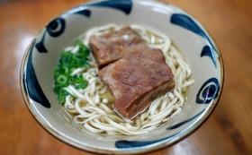 地域の飲食店とコラボ 米八そば4食セット 20000円コース