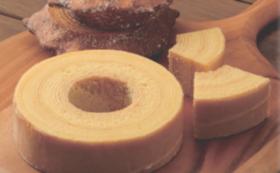 ■東松島産小麦使用 のびるバウム 特別セット