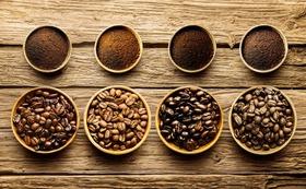 『季節のコーヒー 定期便 4回分』4月・7月・10月・12月