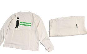オリジナルロングTシャツ Sサイズ