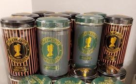 紅茶125g缶2種類プレゼント