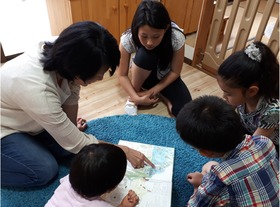 【応援コース②】一緒に子供たちの『学びの場』を作ろう!