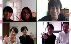 【大人体験コース】オンライン専門講座(2回)