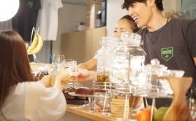 米野智人&GG佐藤と過ごす食事会へのご招待(★追加日程)