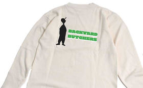 オリジナルロングTシャツ Lサイズ(★追加分)