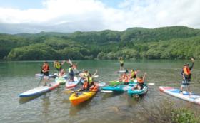 企業・団体様向け|夢ミライブロンズスポンサー プライベート女沼湖畔貸切・GREEN FIELDS