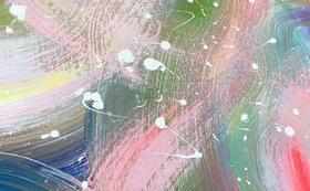 【オーダー】F6号(409×318mm)キャンバスであなただけの絵を描きます。