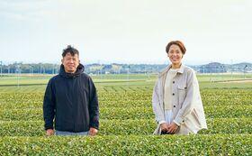 「GABA茶」シルバースポンサーコース(返礼品なし)