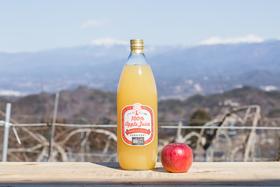 りんごジュース定期配送コース 6本×12か月