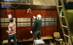 F|文化財保存事業参加コース