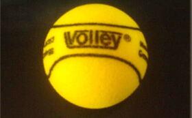 各テニス資料と手づくり用具製作資料 並びに 高品質スポンジボール 3個を提供します