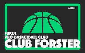 CF限定ファンクラブ(CLUB FOSTER)+チームの◯◯決定投票権