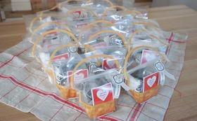 【ただただお菓子を届けたい!¥50,000コース☆】