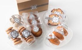 【¥5,000円分のお菓子+寄付先を指定できるコース☆】